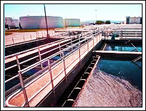Primary Sewage Treatment